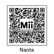 QR Code for Naota by Compy13