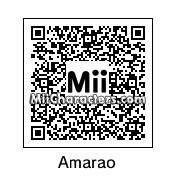 QR Code for Commander Amarao by Compy13