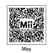 QR Code for May Kanker by Luv321