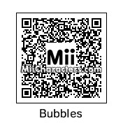 QR Code for Bubbles Utonium by Luv321