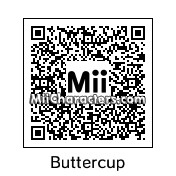 QR Code for Buttercup Utonium by Luv321