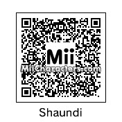 QR Code for Shaundi by Atticus