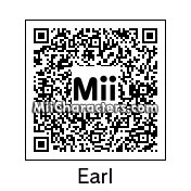 QR Code for Earl by Bobby64