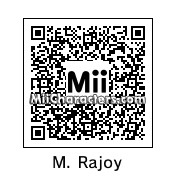 QR Code for Mariano Rajoy by adrysg