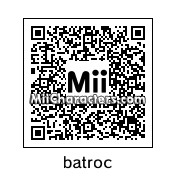 QR Code for Batroc the Leaper by isur