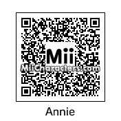 QR Code for Annie Leonhardt by zoid16210
