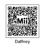 QR Code for Daffney by zoid16210