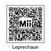 QR Code for The Leprechaun by Alien803