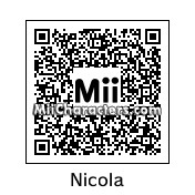 QR Code for Nicola Roberts by dreamfall31