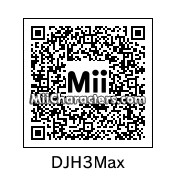 QR Code for Djh3max by Firemaster70