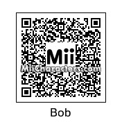 QR Code for Bob Belcher by HBLobster