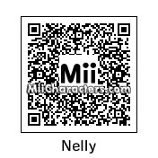 QR Code for Nelly Furtado by JuanMO