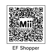 QR Code for Effective Shopper by ThroatyDuck