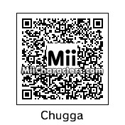 QR Code for Chuggaaconroy by supermarioguy