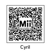 QR Code for Cyril Figgis by berserker joe