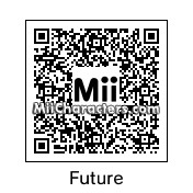 QR Code for Future by Enz0