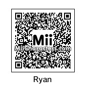 QR Code for Ryan Stiles by Luv321