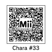 QR Code for Zdeno Chara by HockeyMiis