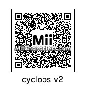 QR Code for Cyclops by quibie