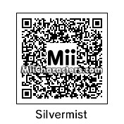 QR Code for Silvermist by Tealpig