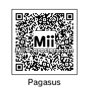 QR Code for Helios Pegasus by jennifermoon