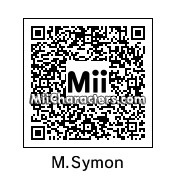 QR Code for Michael Symon by SkinnyCat