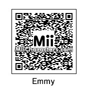 QR Code for Emmy Altava by SkinnyCat