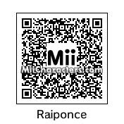 QR Code for Rapunzel by Cindym28