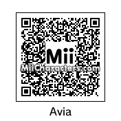 QR Code for Avia by Tealpig