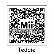 QR Code for Teddie by ZombyGoast