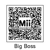 QR Code for Big Boss by Crunchy