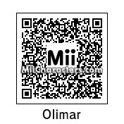 QR Code for Captain Olimar by Crunchy