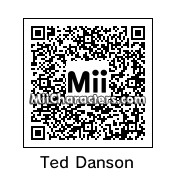 QR Code for Ted Danson by celery