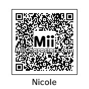 QR Code for Nicole Kidman by kettlecorn