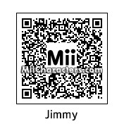 QR Code for Jimmy Fallon by kettlecorn