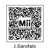 QR Code for Janeane Garofalo by celery