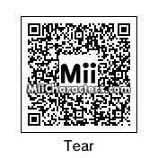 QR Code for Tear Grants by Fuukun