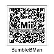 QR Code for Bumblebee Man by celery