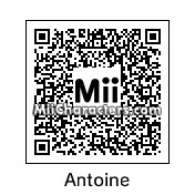 QR Code for Antoine Burtz by PinguJoe