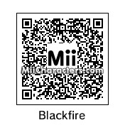 QR Code for Blackfire by masonmiicarr