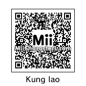 QR Code for Kung Lao by Nichoas