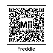 QR Code for Freddie Lounds by Misha