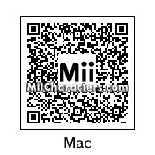 QR Code for Mac by Popgous