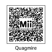 QR Code for Glenn Quagmire by Majora999