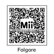 QR Code for Parco Folgore by Majora999