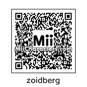 QR Code for Dr. Zoidberg by Majora999