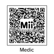 QR Code for Scout by Monketron