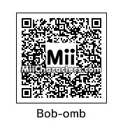 QR Code for Bob-omb by J1N2G