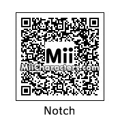 QR Code for Notch by J1N2G