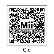 QR Code for Cid Highwind by Asia